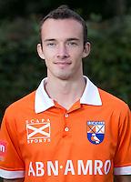 BLOEMENDAAL - Diede van Fuffelen, HC Bloemendaal , seizoen 2012-2013. COPYRIGHT KOEN SUYK