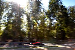 Motorsports / Formula 1: World Championship 2010, GP of Italy, 24 Timo Glock (GER, Virgin Racing),