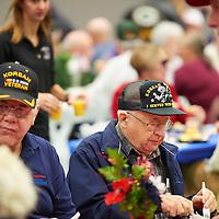 2015 UWL Veterans Athletics Breakfast