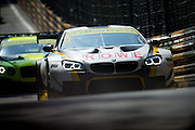 October 16-20, 2016: Macau Grand Prix. 9 Nicky CATSBURG, Rowe Racing, BMW F13 M6 GT3