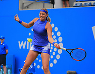 PETRA KVITOVA (CZE), Aegon Classic Birmingham 2017<br /> <br /> Tennis - Aegon Classic Birmingham 2017 - WTA -  The Edgbaston Priory Club - Birmingham -  - Great Britain  - 24 June 2017. <br /> &copy; Juergen Hasenkopf
