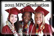 MPC 2015 Graduation