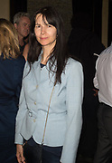 GILLIAN WEARING, The Approach 20th Anniversary party. The Approach, Bethnal Green. London. 3 July 2017