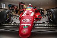 Ferrari 126 C2/B di Formula 1