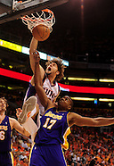 NBA: Los Angeles Lakers vs Phoenix Suns//Western Conference Finals//Game 3