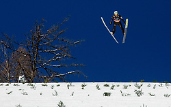 Stefan Hula (POL) during the Trial Round of the Ski Flying Hill Individual Competition at Day 1 of FIS Ski Jumping World Cup Final 2019, on March 21, 2019 in Planica, Slovenia. Photo by Masa Kraljic / Sportida