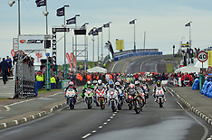 Vauxhall International North West 200 - 2014