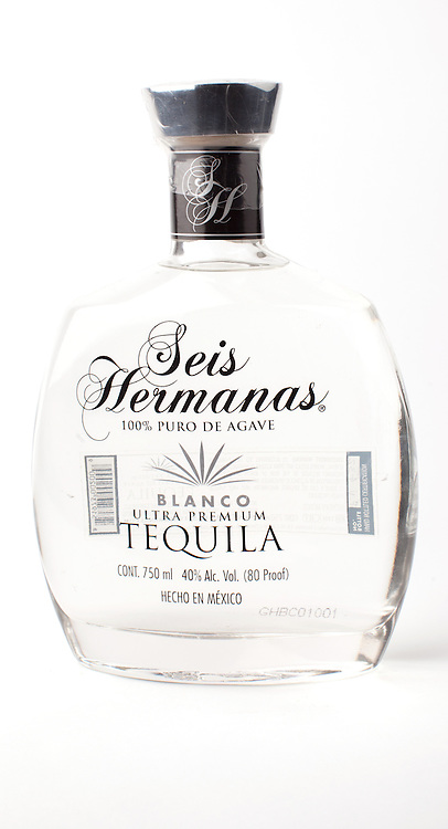 Seis Hermanas Blanco -- Image originally appeared in the Tequila Matchmaker: http://tequilamatchmaker.com