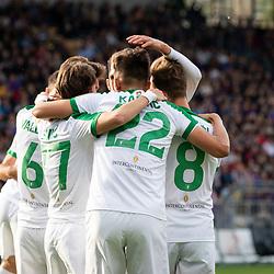 20190511: SLO, Football - Prva liga Telekom Slovenije 2018/19, NK Maribor vs NK Olimpija