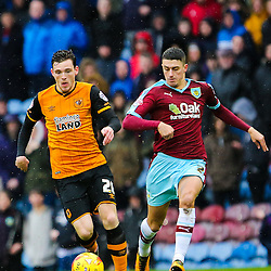 Burnley v Hull | Championship | 6 February 2016
