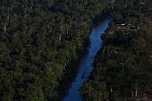 Amazon River Piracy