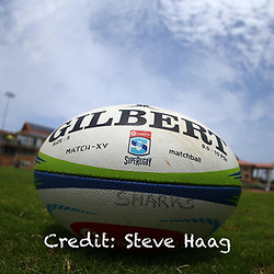 General views live from  Ashton International College during The Cell C Sharks warm up match with the  Vodacom Bulls, at Ashton International College Albertina Way, Dolphin Coast  Ballito - Kwazulu- Natal, South Africa 9th February 2019 (Photo by Steve Haag)