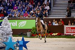 BRUYNSEELS Niels (BEL) Gancia de Muze<br /> Genf - CHI Rolex Grand Slam 2017<br /> Coupe du Geneve<br /> © www.sportfotos-lafrentz.de