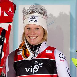 20110104: CRO, Audi FIS World Cup Ski Alpin, Ladies Slalom, ZAGREB - SLJEME