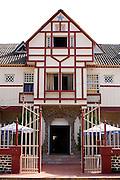 Domingos Martins_ES, Brasil...Hotel Imperador em Domingos Martins...Imperador Hotel in Domingos Martins...Foto: LEO DRUMOND / NITRO