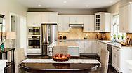 Bridgewater Estates Kitchen by Sunwood Development