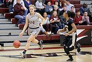November 19, 2016: The Cameron University Aggies play against the Oklahoma Christian University Lady Eagles in the Eagles Nest on the campus of Oklahoma Christian University.