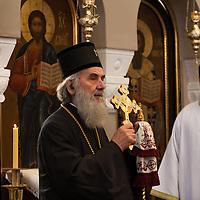 Serbian Slava Celebrations