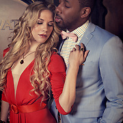 Stephen tWitch Boss & Allison Holker