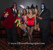 888 Cigar Club_Halloween Party 2018
