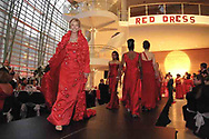at the 2007 Wellness Connection Red Dress Gala, at the Schuster Performing Arts Center in Dayton, Saturday night, May 5th.