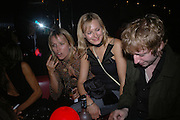 Agent Provocateur: Dirty Stop Out -  web site launch party. Too 2 Much, 11-12 Walkers Court, London, W1, 13 September 2005. ONE TIME USE ONLY - DO NOT ARCHIVE  © Copyright Photograph by Dafydd Jones 66 Stockwell Park Rd. London SW9 0DA Tel 020 7733 0108 www.dafjones.com
