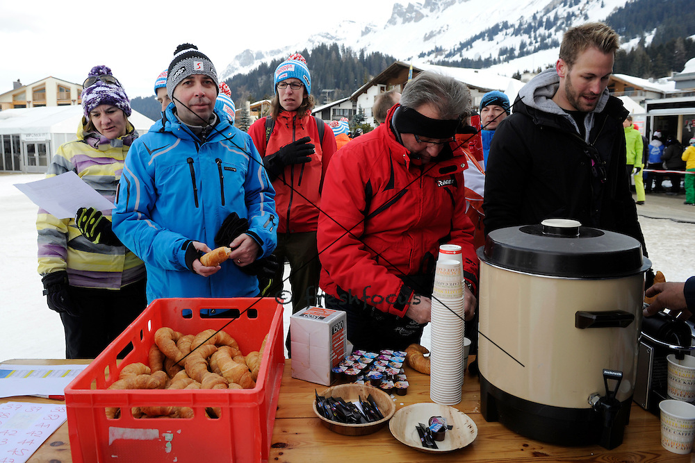 17.03.2013; Lenzerheide; Ochsner Sport Club Skirennen;<br />(Urs Lindt/freshfocus)