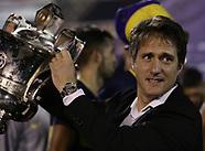 Boca Juniors is Champion of Argentina's Superliga