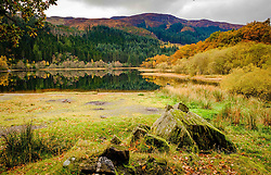 Loch Chon, Loch Lomond & The Trossachs National Park, Scotland<br /> <br /> (c) Andrew Wilson | Edinburgh Elite media