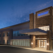 Cherokee Medical Office Building (MOB), Canton, Georgia