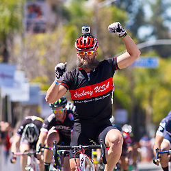 2014  Redlands Criterium - Cat 3 Men