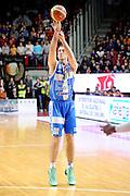 DESCRIZIONE : Varese Lega A 2014-2015 Openjob Metis Varese Banco di Sardegna Sassari<br /> GIOCATORE : Miroslav Todic<br /> CATEGORIA : tiro three points<br /> SQUADRA : Banco di Sardegna Sassari<br /> EVENTO : Campionato Lega A 2014-2015<br /> GARA : Openjob Metis Varese Banco di Sardegna Sassari<br /> DATA : 26/12/2014<br /> SPORT : Pallacanestro<br /> AUTORE : Agenzia Ciamillo-Castoria/Max.Ceretti<br /> GALLERIA : Lega Basket A 2014-2015<br /> FOTONOTIZIA : Varese Lega A 2014-2015 Openjob Metis Varese Banco di Sardegna Sassari<br /> PREDEFINITA :