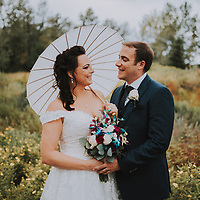 Britt & Steve Wedding