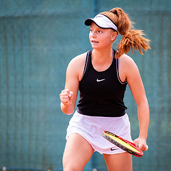 20190601: SLO, Tennis - Drzavno prvenstvo U18 na Ptuju