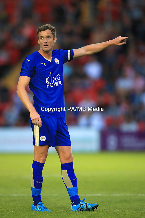Andy King, Leicester City.