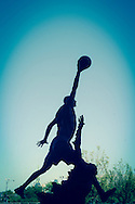 United Center, Michael Jordan Sculpture