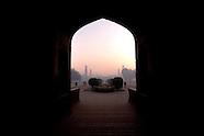 PAK: Pakistan Mughal Gardens and Ruins