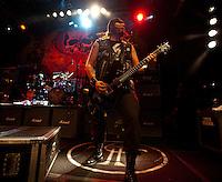 Zakk Wylde Black Label Society