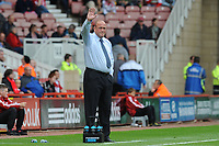 Football - Championship -  Middlesbrough vs. Coventry City<br /> Andy Thorn (Coventry City manager) at The Riverside.