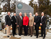 Yellowknife MLAs Oct. 2014