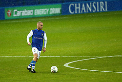 Barry Bannan of Sheffield Wednesday - Mandatory by-line: Robbie Stephenson/JMP - 08/08/2017 - FOOTBALL - Hillsborough - Sheffield, England - Sheffield Wednesday v Chesterfield - Carabao Cup