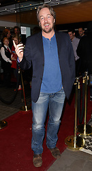 John Owen-Jones attends James Freedman: Man of Steal Press Night at Trafalger Studios, Whitehall, London on Friday 29 May 2015