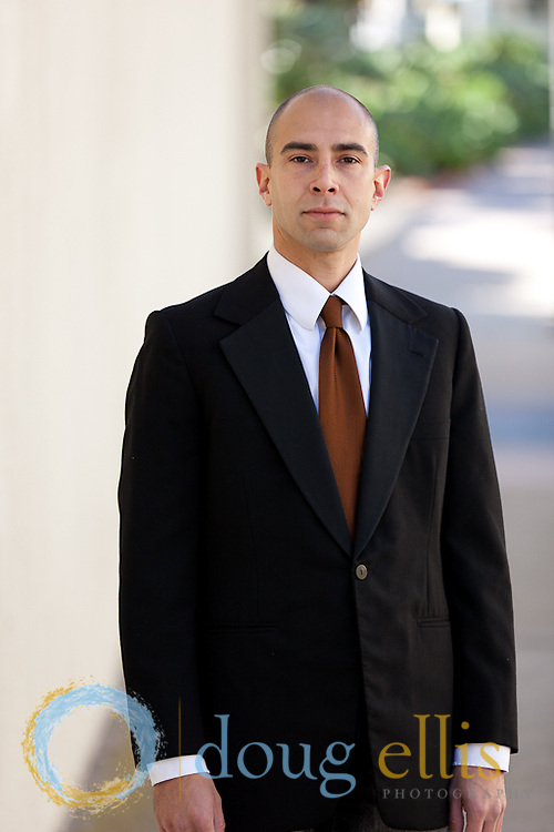 Jason Jackson Actor headshots Santa Barbara