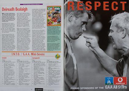 All Ireland Senior Hurling Championship Final,.12.09.2004, 09.12.2004, 12th September 2004,.Senior Cork 0-7, Kilkenny 0-9,.Minor Kilkenny 1-18 ,  Galway 3-12 (draw),.12092004AISHCF,.Vodafone,.