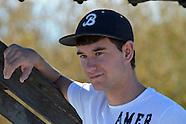 Josh Senior Pictures