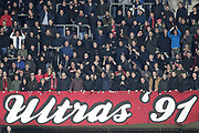 supporters of FC Twente