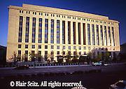 PA Capitol Complex, Keystone Building, Harrisburg, Pennsylvania