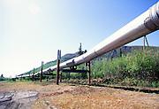 Alaska, pipeline