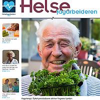 Helsefagarbeideren nr 3, 2014
