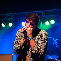 Roots of a Rebellion @ Marathon Music Works